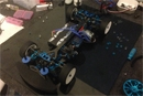 Tamiya TB Evolution 6