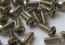 Titan Button Head Screws