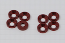 3 & 4mm Countersunk Spacers