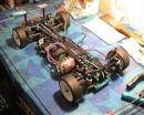 Tamiya TRF415MS