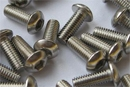 Steel Buttonhead Screws
