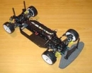 Tamiya TB Evolution 3