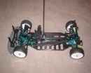 Tamiya TB Evolution 4