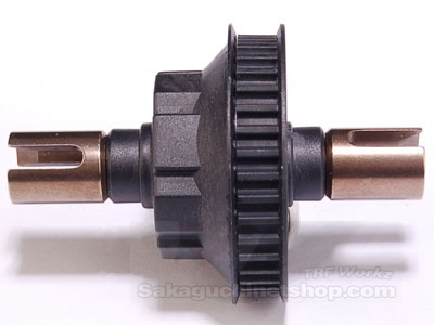 Spec-R Xray T3 Gear Differential Set 38T (for Xray T3)