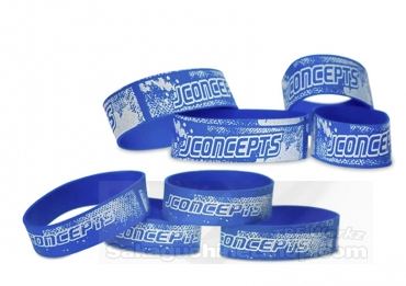 JConcepts JC2005 Tire Rubber Bands