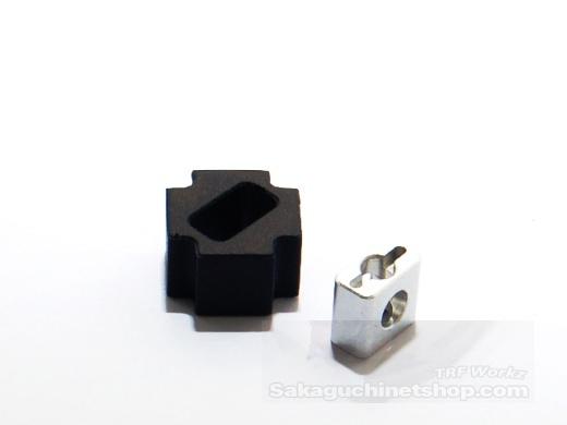 Spec-R Solid Axle Converter (for Spec-R Diffs)