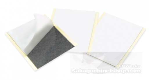 Muchmore DS-T3 Double Side Tape (Anti-Vibration Type)