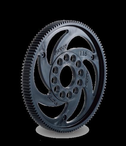 Axon Spur Gear TCS 64dp Hauptzahnrad 100T