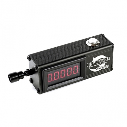 Muchmore MM-DHA Diff Hardness Meter