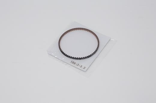 Tamiya 51646 TRF420 Rear Belt (186mm = 62T)
