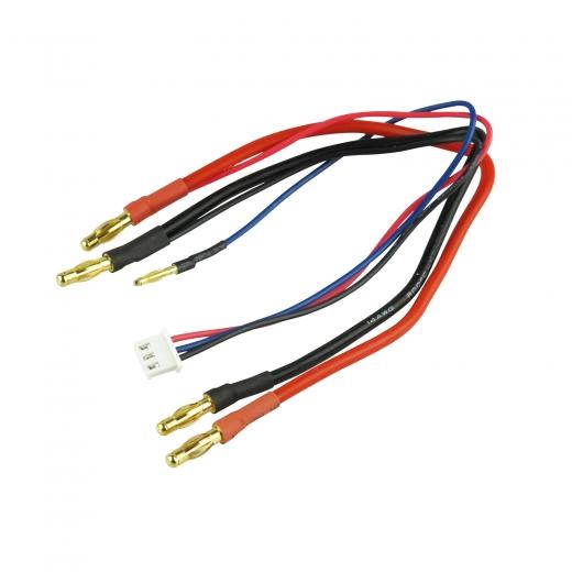 Yuki Model 2S 20cm Charge Cord for 2S Batteries (XH Balancer Plug)
