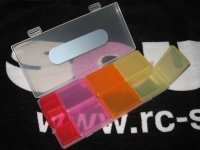 Xenon BOX-1004 Box for small plastic parts