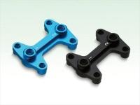 Square SFC-307B F104 Aluminum Camber Block Blue