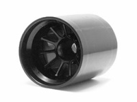 Square SFC-04BK F103 11-Spoke Rear Wheels