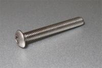 Square Titanscrew ISO7380 M3 Button-Head M3x22mm