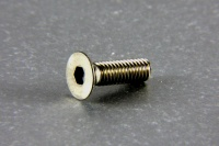 Square Titanscrew DIN7991 M3 Countersunk-Head M3x10mm
