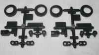 Tamiya 9114053 TRF416/417 LowFriction K-Parts