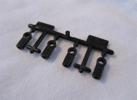 Tamiya 51111 4mm Adjuster (4)