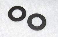 Tamiya 51287 TRF416/TRF501X Kugeldiff Druckplatten (2)
