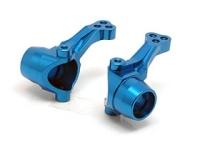 Square Tamiya M-03M M-03 Aluminum Knuckles Blue