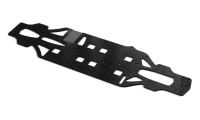 Smokem Hotbodies TCX-FX Lipo Chassis (Lowerdeck)