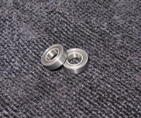Ball Bearings (2x 1050x3) Metal Shielded for Double Cardan Driveshafts