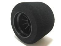 Square SFC-02US Tamiya F103 Rear Sponge Tires Ultrasoft 25