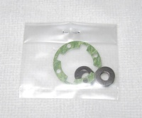 Tamiya Gear Diff Unit II Shims (6 Pcs.)