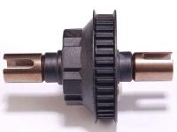 Spec-R Associated TC6 Gear Differential Set (Asso TC6)