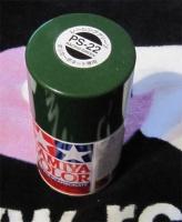 Tamiya Color PS-22 Racing Green