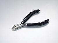 Tamiya 74001 Side Cutter (Gum Handle)