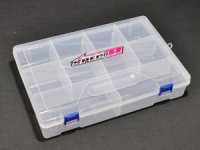 Spec-R SPR038-PBXL Plastic Tool Case XL
