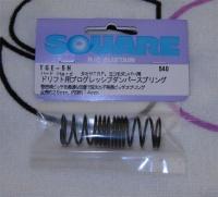 Square TGE-5H Springs (Drift) - Hard