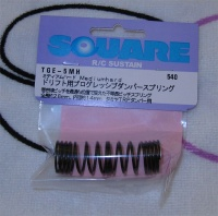 Square TGE-5MH Springs (Drift) - Mediumhard