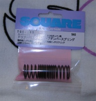 Square TGE-5SS Springs (Drift) - Supersoft