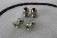 Tamiya 42231 5mm Ball Nuts for TRF Dampers