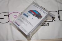 ABC Hobby 66723 Nissan S13 Silvia Aero Bumper + Grill