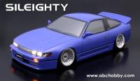 ABC-Hobby 1/10 Nissan Sileighty