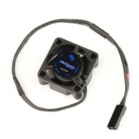 MuchMore MR-TU25FAN 25mm Turbo Cooling Fan
