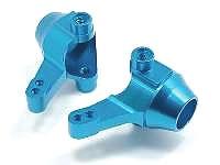 Square STD-235B Tamiya TT-02B Alu Steering Knuckles
