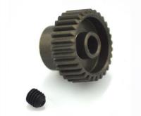 Arrowmax 64dp 7075 Alu Pinion Gear 33T