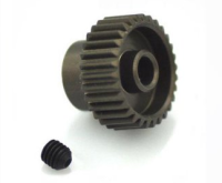 Arrowmax 64dp 7075 Alu Pinion Gear 50T
