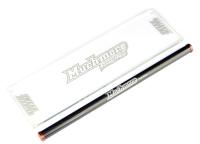 MuchMore MR-TTM Tweak Master Glasplatte + Carbonrohr