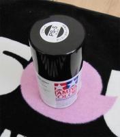 Tamiya Color PS-5 Black