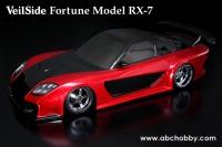 ABC-Hobby 1/10 VeilSide Fortune Model RX-7