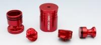 ABC-Hobby Gadget Kugellager Spül-Werkzeug (Rot)