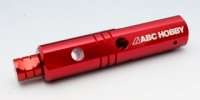 ABC-Hobby Gadget Body Mount Tool (Red)