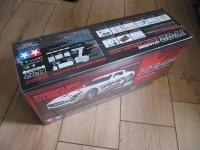 Tamiya 58566 Mercedes SLS AMG GT3 TT-02 4WD 1/10
