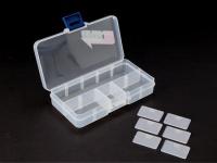 Spec-R SPR038-PBS Plastic Tool Case S