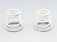 ABC-Hobby 25753 Gambado 1.1mmx5T Springs (White)